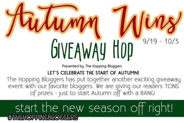 #EnterToWin $25 Amazon Or PayPal Cash! #TheHoppingBloggers Autumn Giveaway!